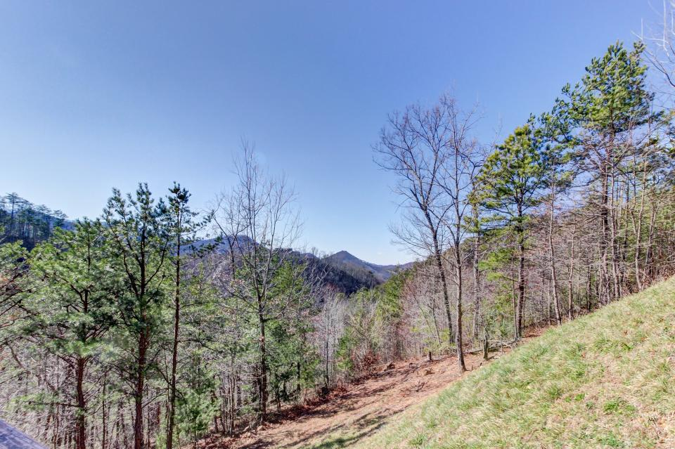 Giddy Up  - Sevierville Vacation Rental - Photo 45