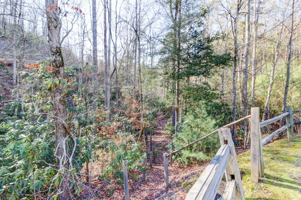 Giddy Up  - Sevierville Vacation Rental - Photo 44