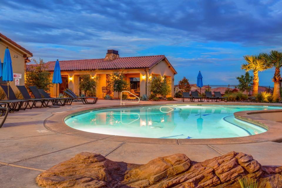 Paradise Village #57 - Santa Clara Vacation Rental - Photo 98