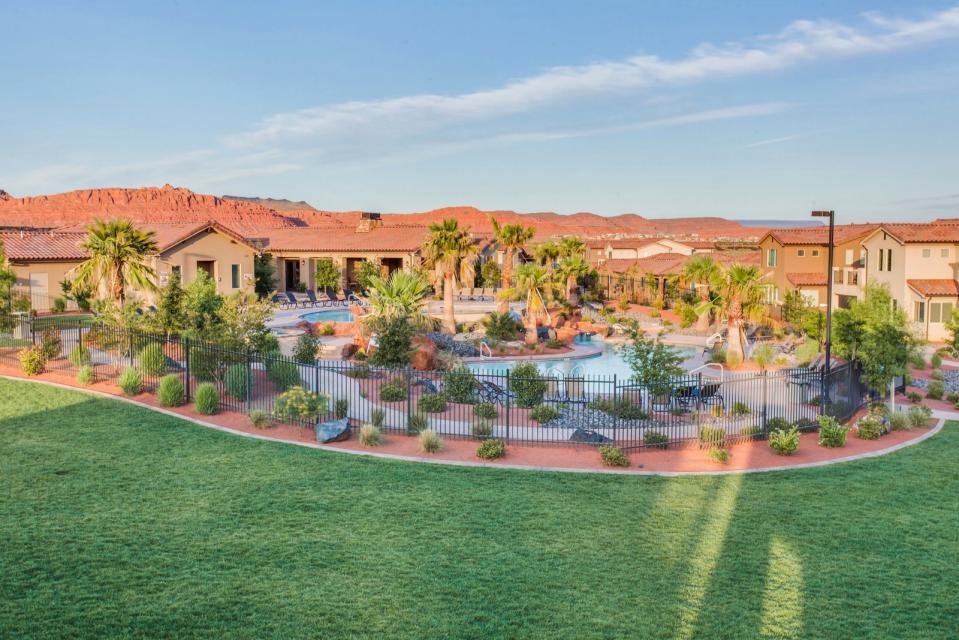 Paradise Village #57 - Santa Clara Vacation Rental - Photo 63