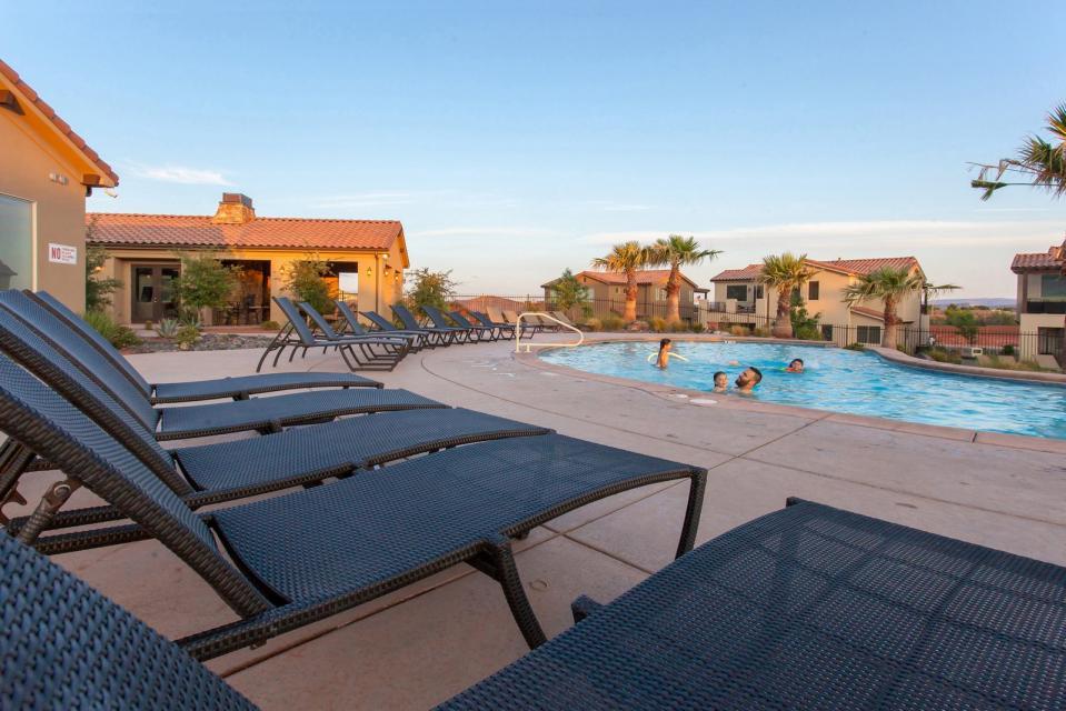 Paradise Village #57 - Santa Clara Vacation Rental - Photo 54
