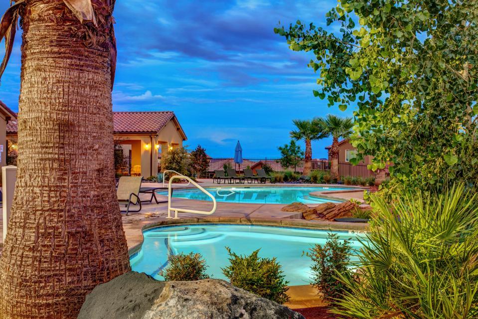 Paradise Village #57 - Santa Clara Vacation Rental - Photo 62