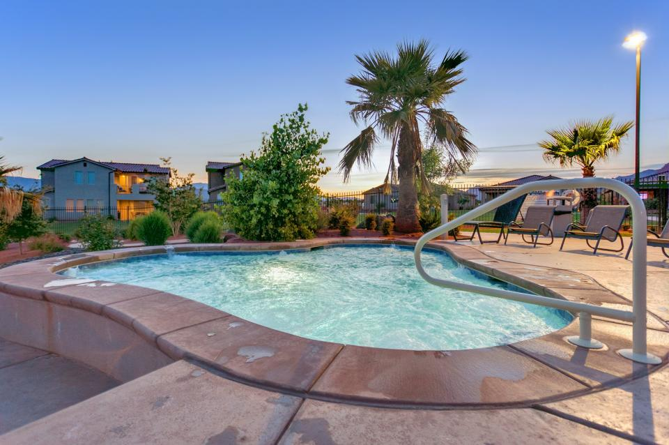 Paradise Village #57 - Santa Clara Vacation Rental - Photo 93