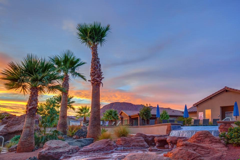 Paradise Village #57 - Santa Clara Vacation Rental - Photo 51