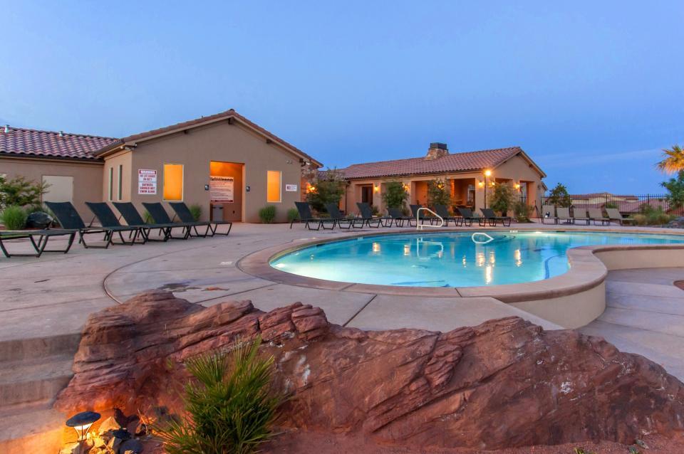 Paradise Village #57 - Santa Clara Vacation Rental - Photo 82