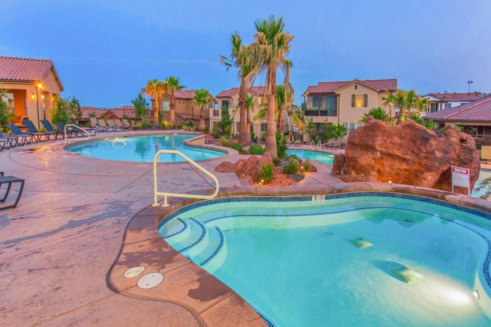 Paradise Village #57 - Santa Clara Vacation Rental - Photo 52