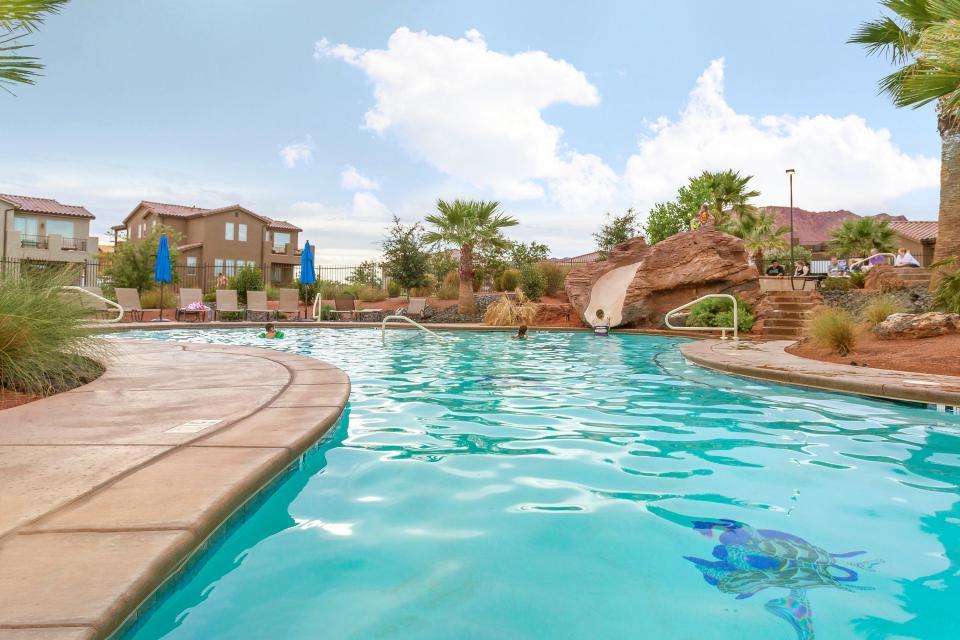 Paradise Village #57 - Santa Clara Vacation Rental - Photo 53