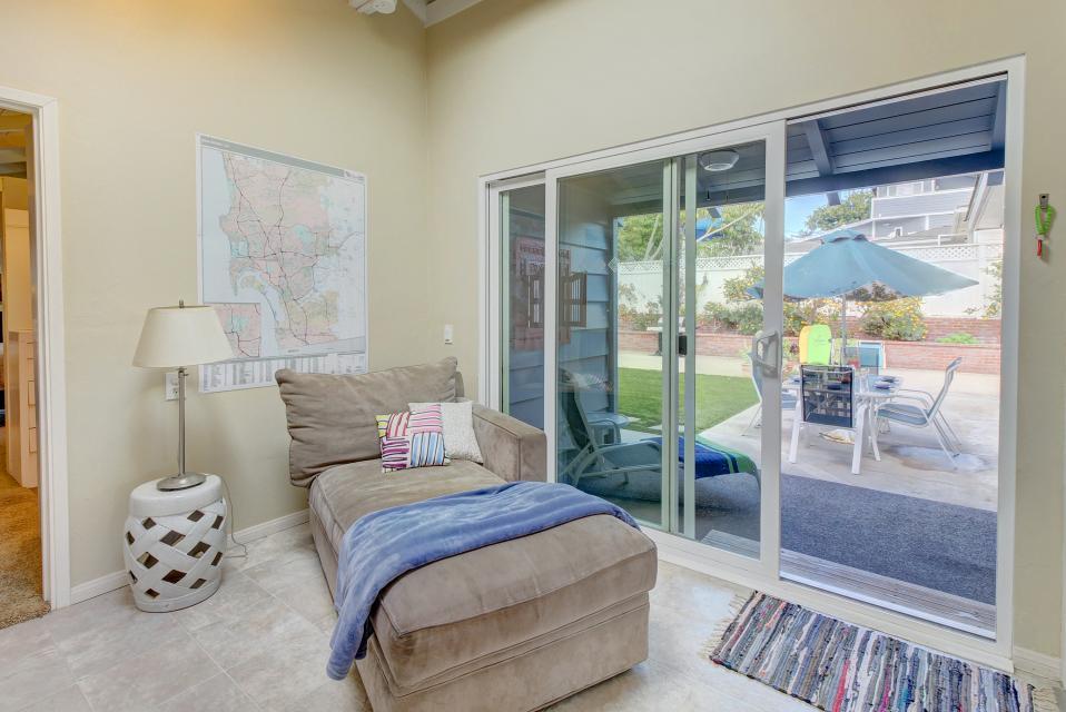 Beach and Boardwalk  - San Diego Vacation Rental - Photo 25