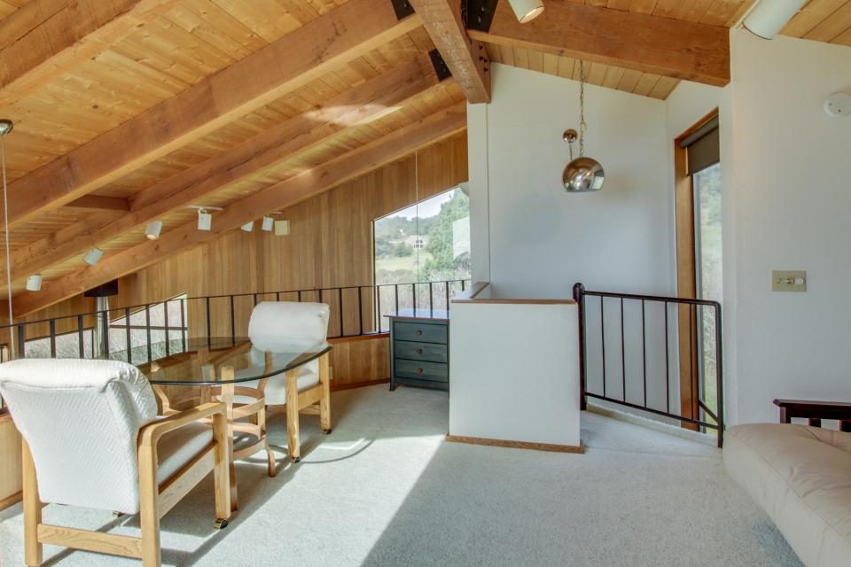 Breakers Retreat - Sea Ranch Vacation Rental - Photo 13