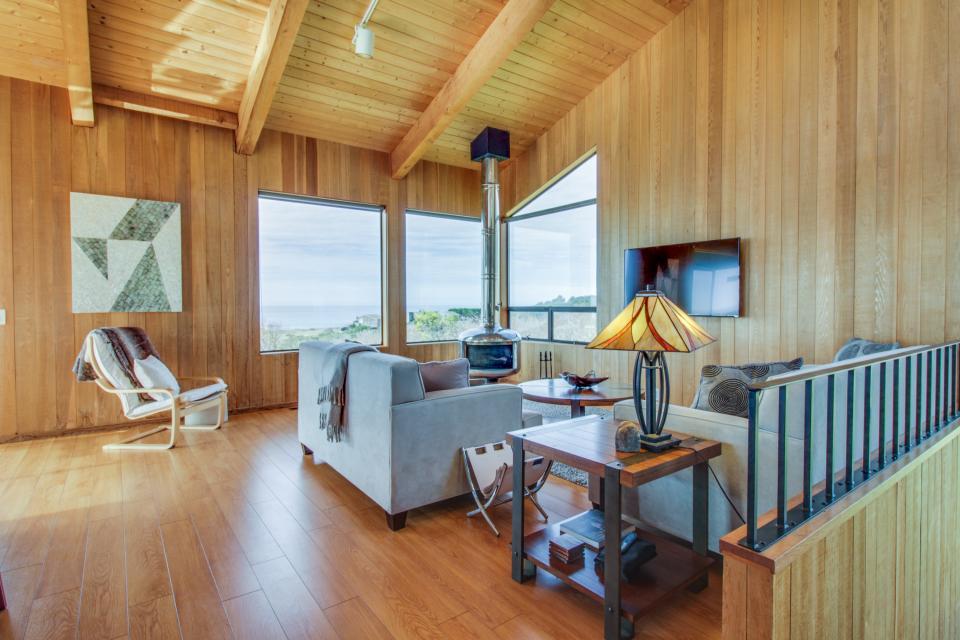 Breakers Retreat - Sea Ranch Vacation Rental - Photo 6