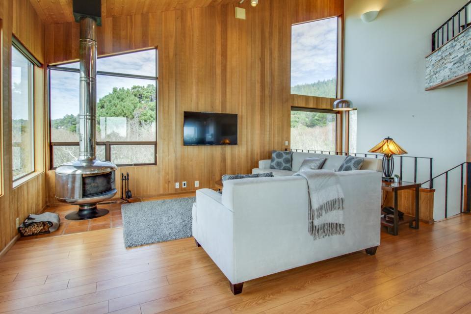 Breakers Retreat - Sea Ranch Vacation Rental - Photo 3