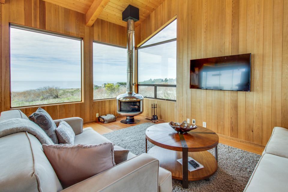 Breakers Retreat - Sea Ranch Vacation Rental - Photo 7