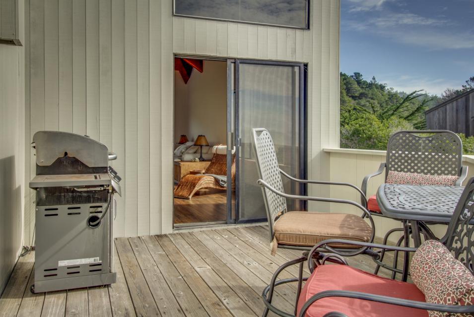 Breakers Retreat - Sea Ranch Vacation Rental - Photo 20