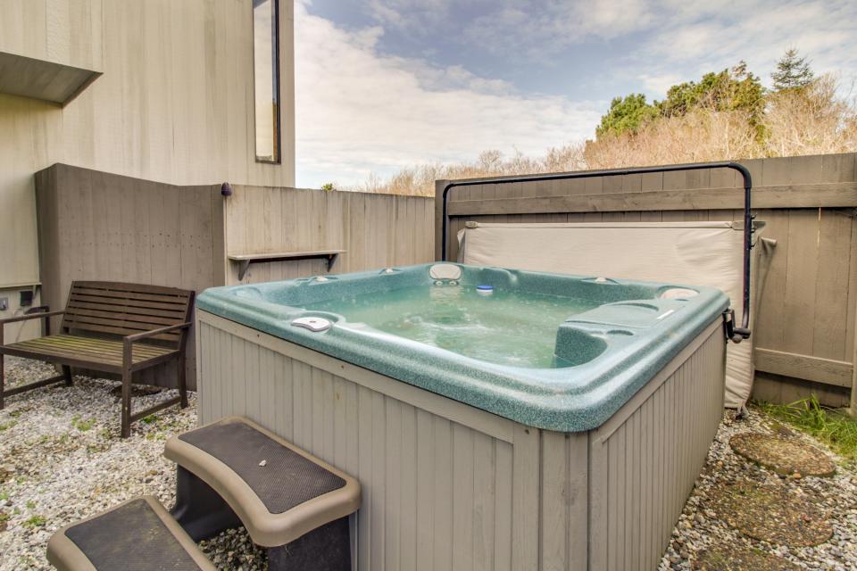 Breakers Retreat - Sea Ranch Vacation Rental - Photo 25