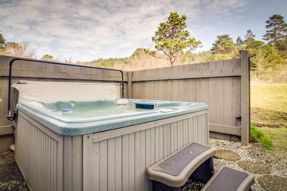 Breakers Retreat - Sea Ranch Vacation Rental - Photo 4