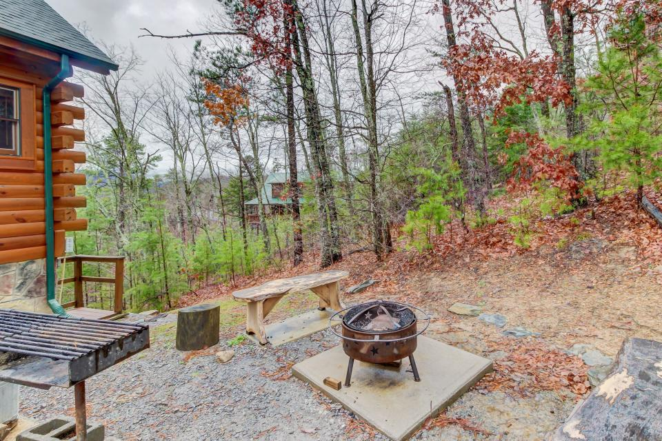 Million Dollar View  - Sevierville Vacation Rental - Photo 4