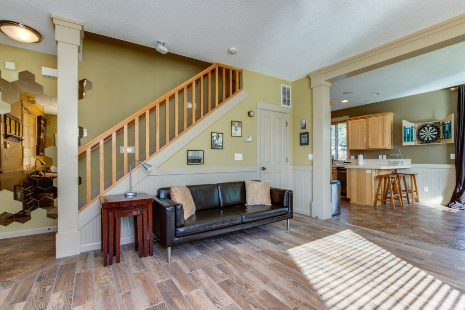 The Sand Dollar - Lincoln City Vacation Rental - Photo 6
