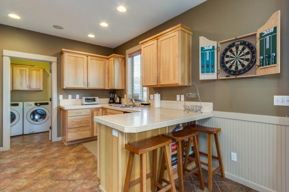 The Sand Dollar - Lincoln City Vacation Rental - Photo 8