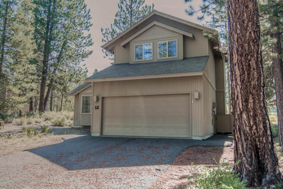 12 Whistler - Sunriver Vacation Rental - Photo 18