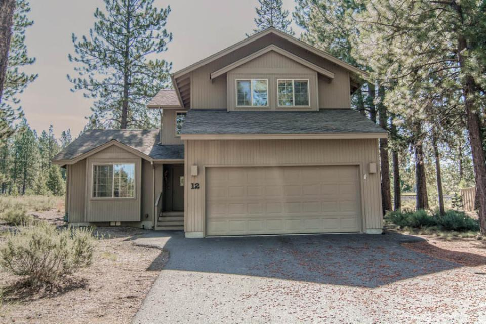12 Whistler - Sunriver Vacation Rental - Photo 1