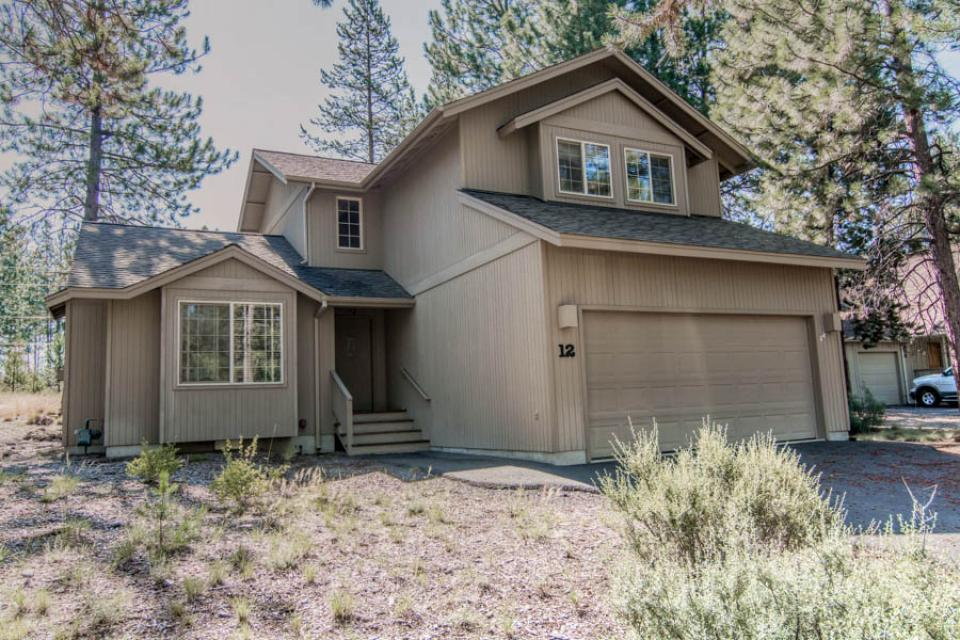 12 Whistler - Sunriver Vacation Rental - Photo 17
