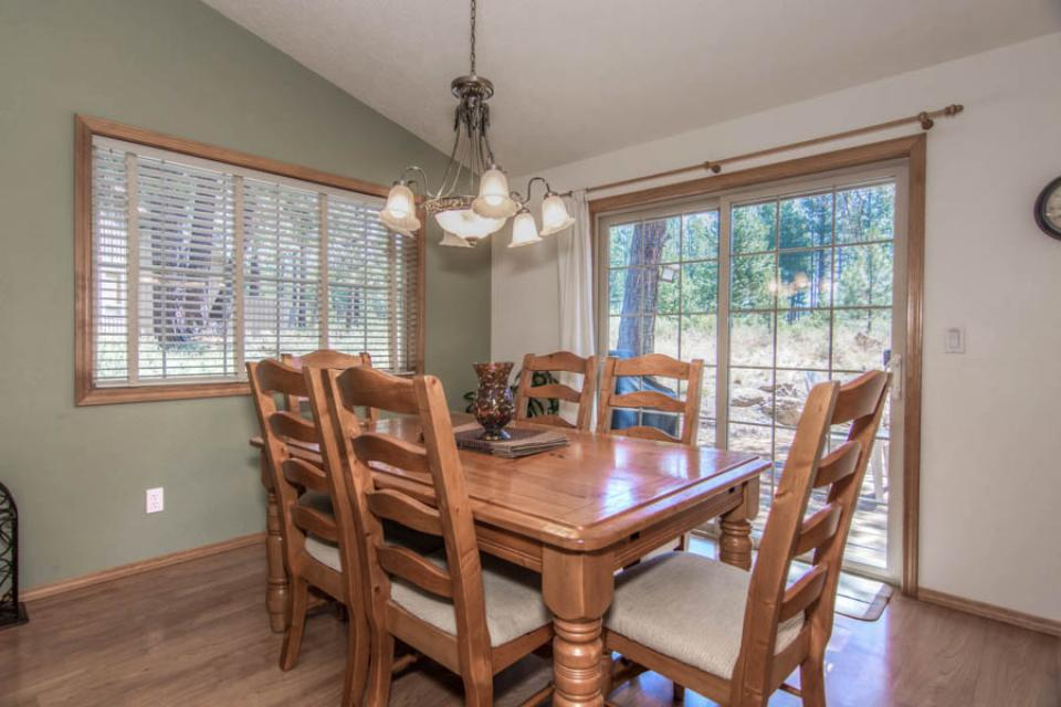 12 Whistler - Sunriver Vacation Rental - Photo 11