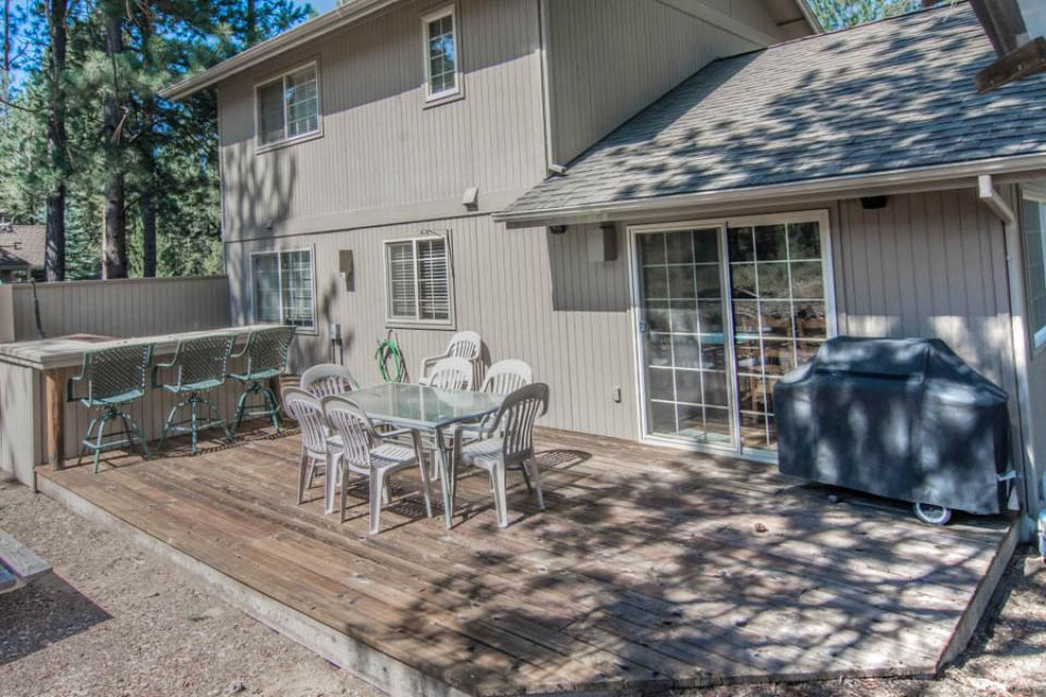 12 Whistler - Sunriver Vacation Rental - Photo 15