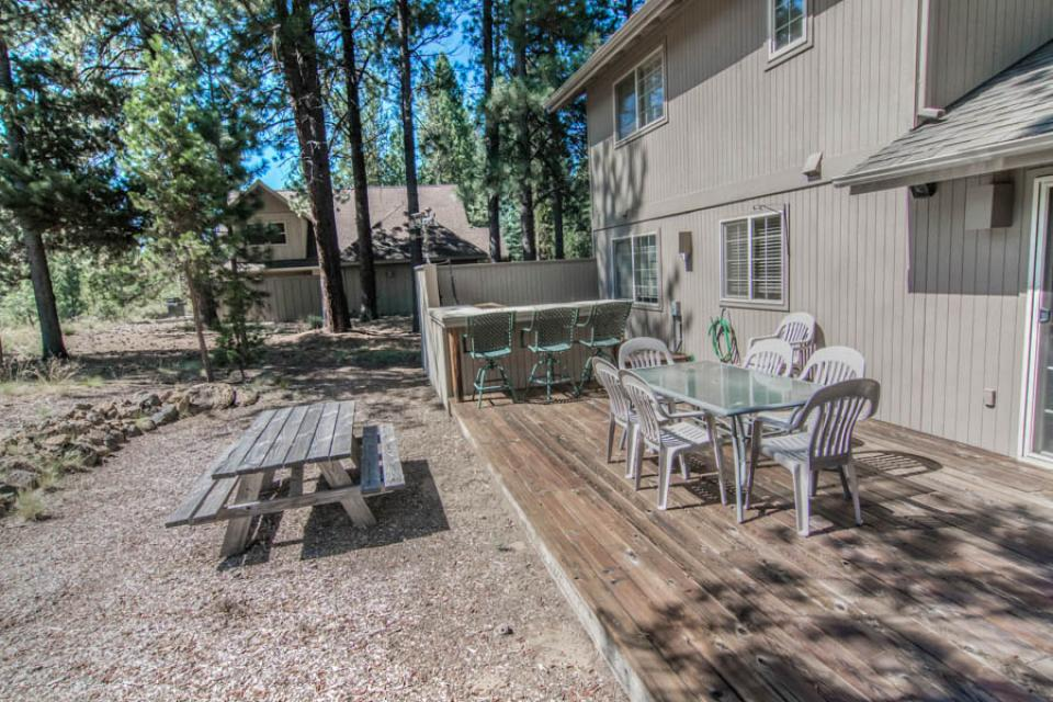 12 Whistler - Sunriver Vacation Rental - Photo 24
