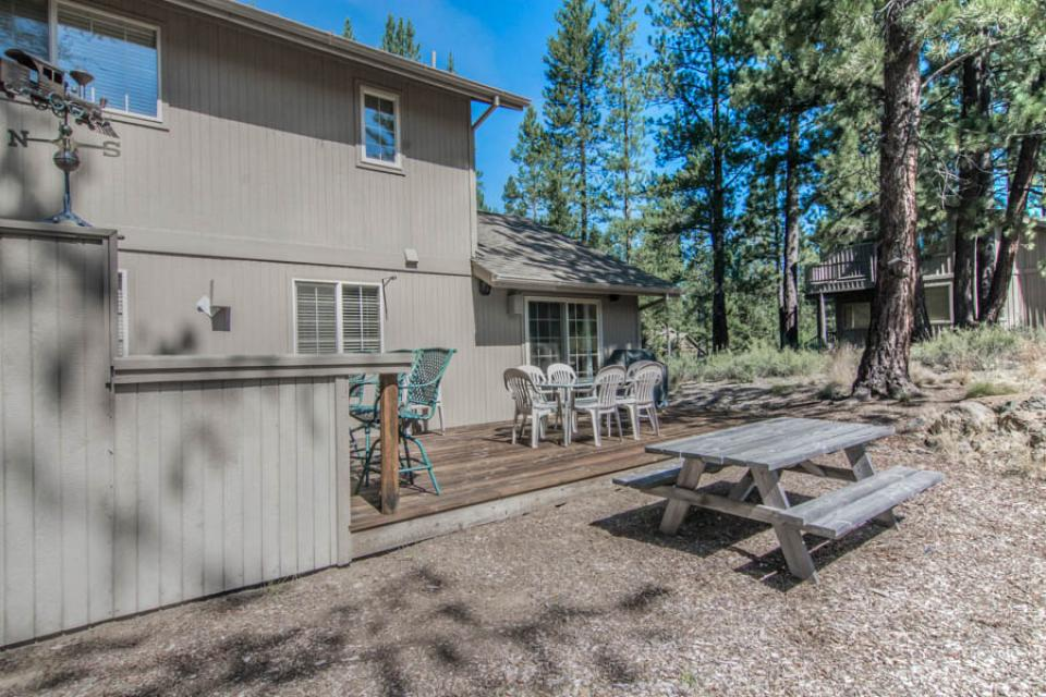 12 Whistler - Sunriver Vacation Rental - Photo 10