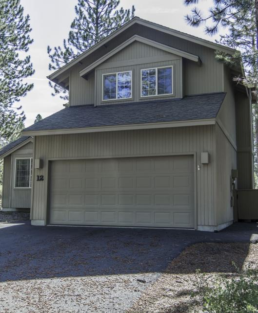 12 Whistler - Sunriver Vacation Rental - Photo 16