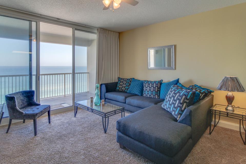 Majestic Beach Resort Tower 1 unit 714 - Panama City Beach Vacation Rental - Photo 1