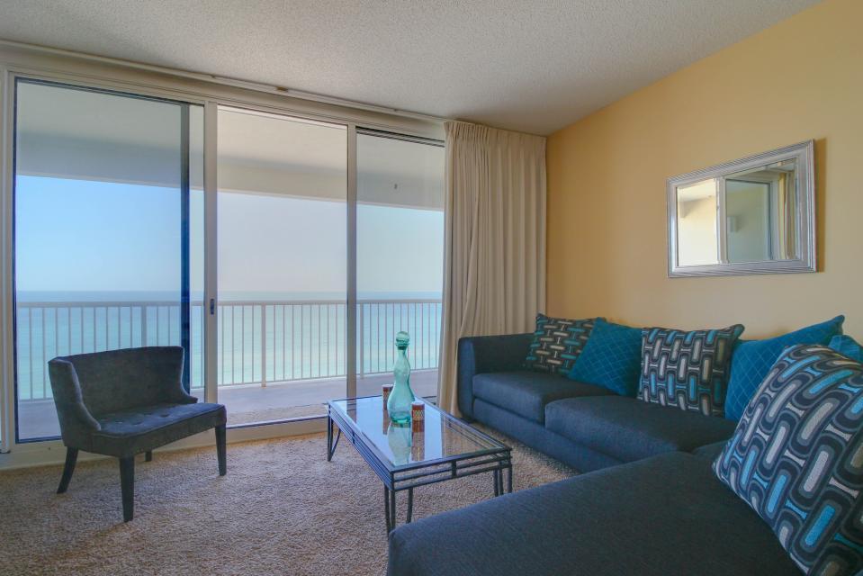 Majestic Beach Resort Tower 1 unit 714 - Panama City Beach Vacation Rental - Photo 8