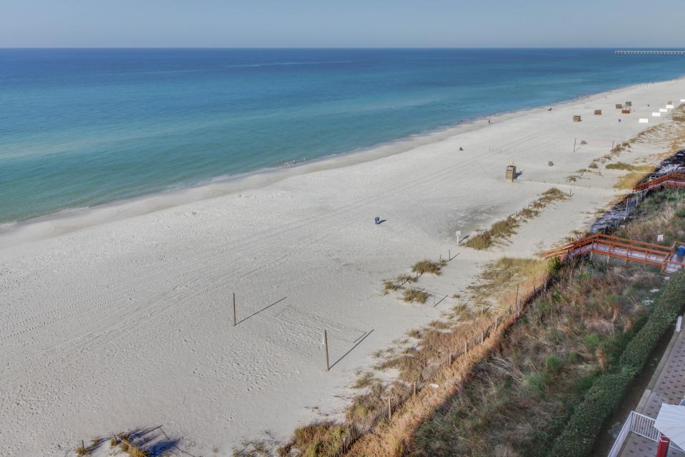 Majestic Beach Resort Tower 1 unit 714 - Panama City Beach Vacation Rental - Photo 20