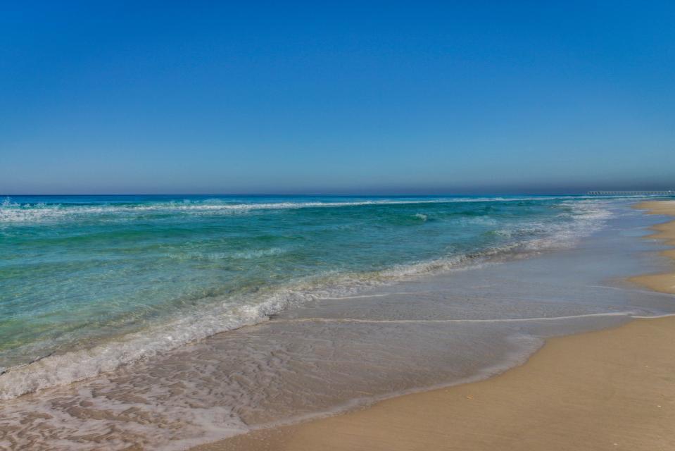 Majestic Beach Resort Tower 1 unit 714 - Panama City Beach Vacation Rental - Photo 19