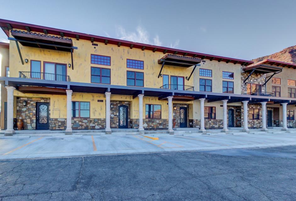 La Dolce Vita Villa's - Sombra de Verano - Moab Vacation Rental - Photo 38
