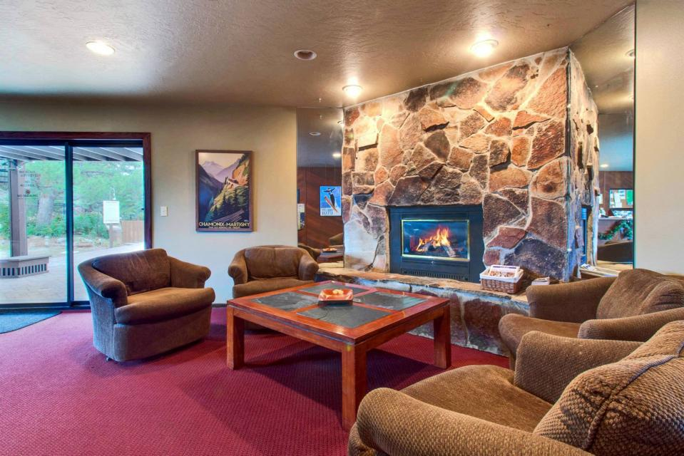 Red Pine Canyons View Condo - Park City Vacation Rental - Photo 34