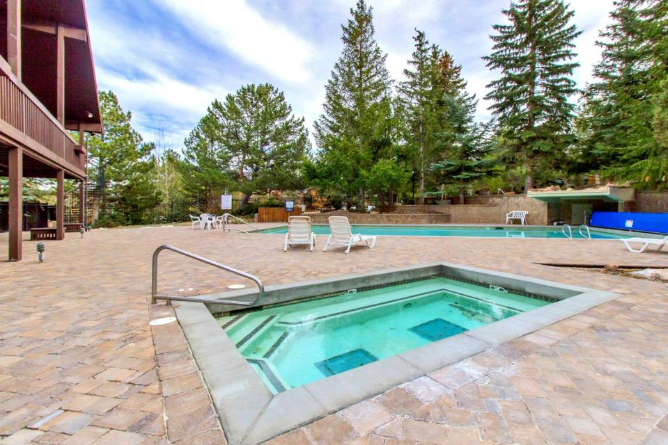 Red Pine Canyons View Condo - Park City Vacation Rental - Photo 36