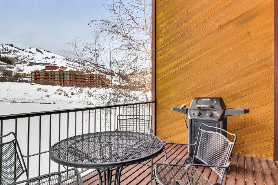 Red Pine Canyons View Condo - Park City Vacation Rental - Photo 32