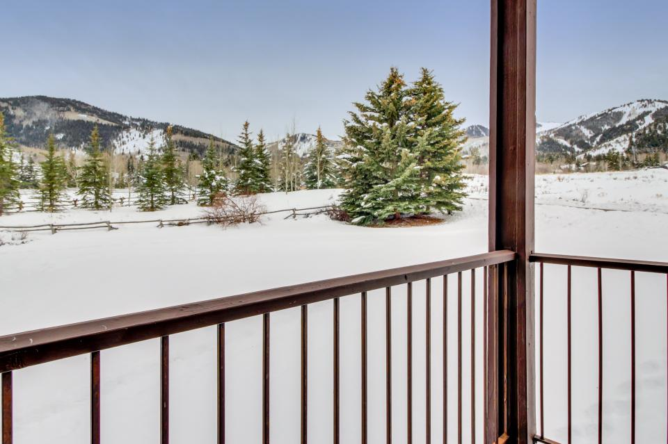 Red Pine Canyons View Condo - Park City Vacation Rental - Photo 30