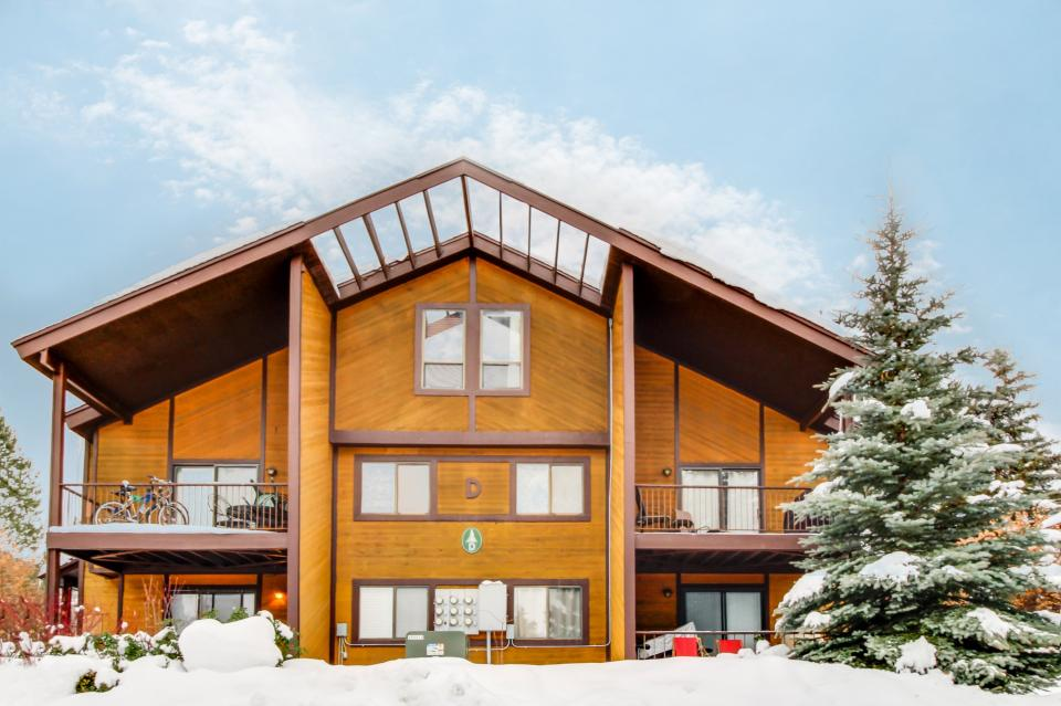 Red Pine Canyons View Condo - Park City Vacation Rental - Photo 26