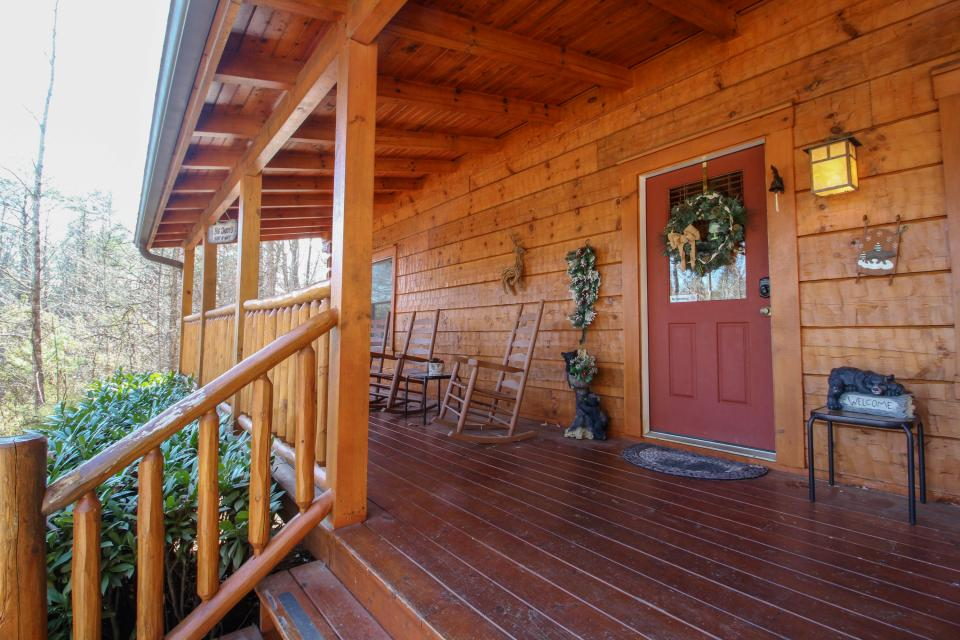 Big Daddy's Hideaway - Sevierville Vacation Rental - Photo 6