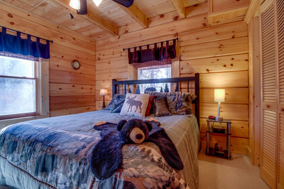 Big Daddy's Hideaway - Sevierville Vacation Rental - Photo 16