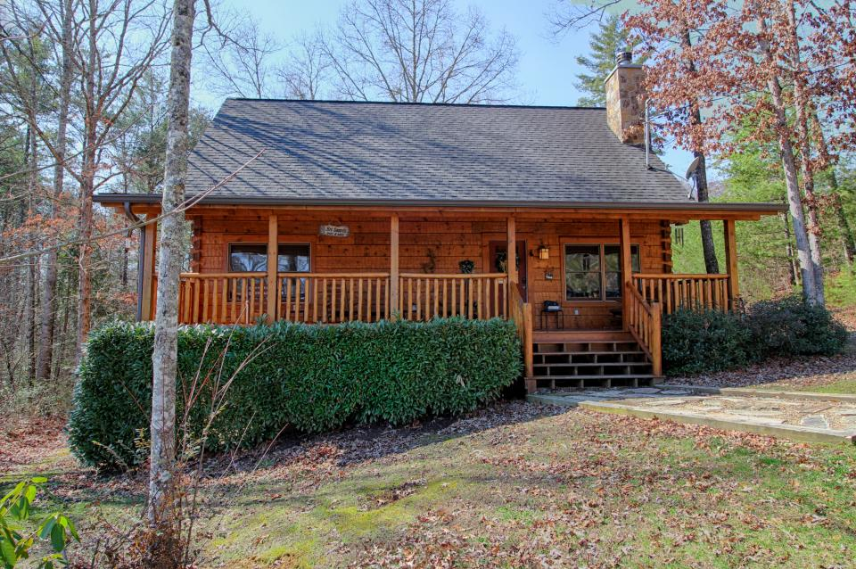 Big Daddy's Hideaway - Sevierville Vacation Rental - Photo 31