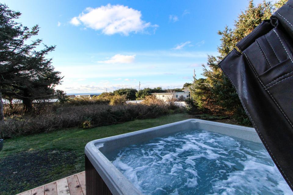 Aqua Vista - Yachats Vacation Rental - Photo 1