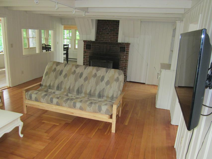 New Marblehead Lodge - Windham Vacation Rental - Photo 5