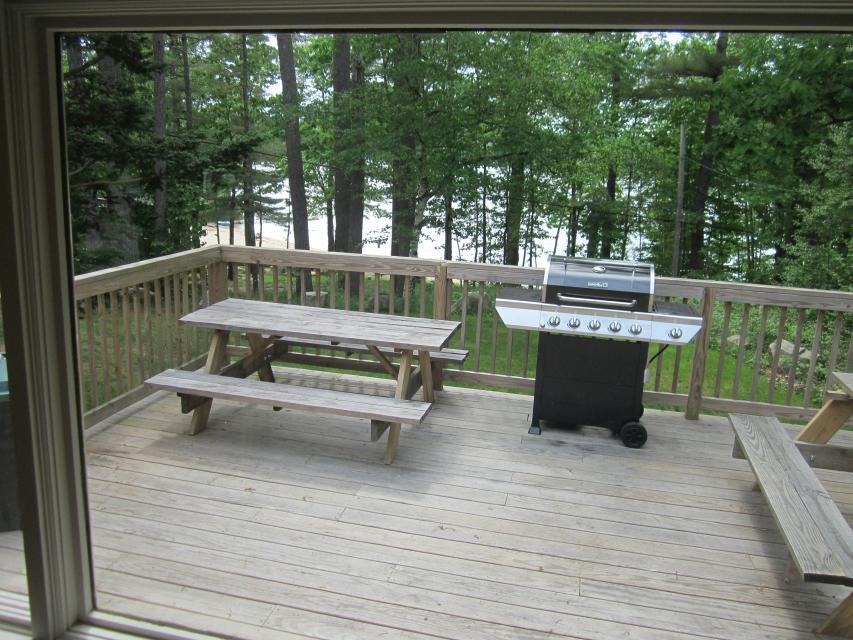 New Marblehead Lodge - Windham Vacation Rental - Photo 22