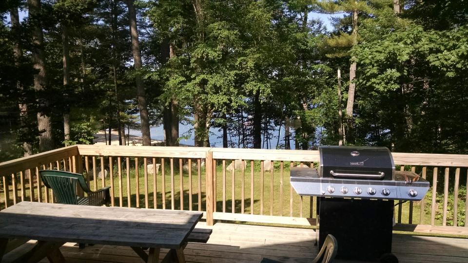 New Marblehead Lodge - Windham Vacation Rental - Photo 28