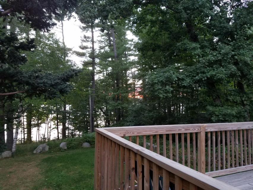 New Marblehead Lodge - Windham Vacation Rental - Photo 23