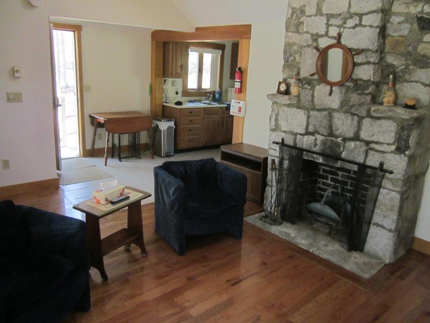 Genes Lodge - Windham Vacation Rental - Photo 5