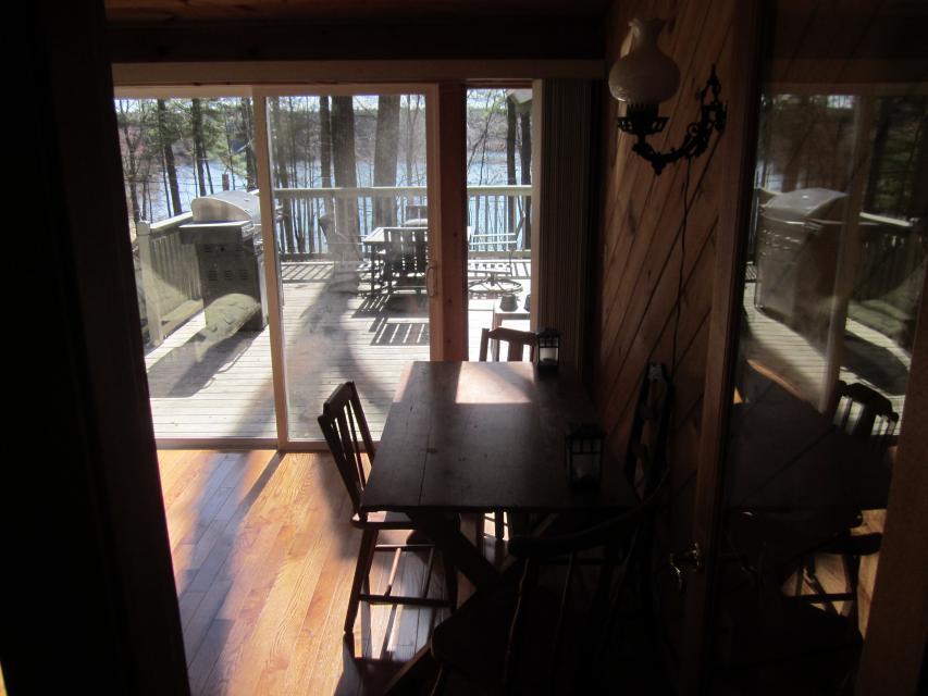 Genes Lodge - Windham Vacation Rental - Photo 12